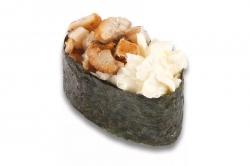 Гункан с сыром