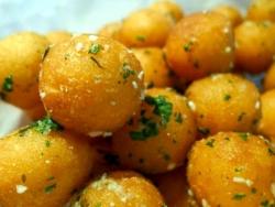 Картофель шарик