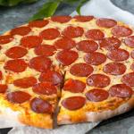 Пицца Пепперони 33см